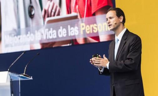 """SAP """"inventa"""" el futuro con sus partners"""