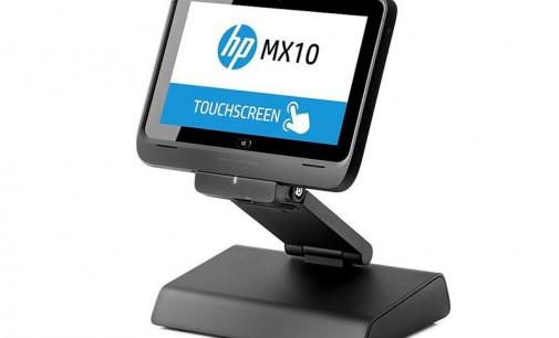 HP MX Retail Solution, para el punto de venta móvil