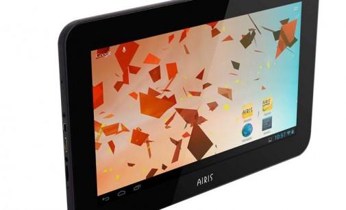 OnePAD 1100×4, la nueva tableta de Airis