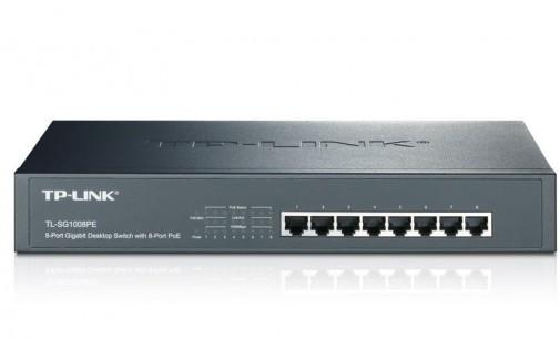TP-Link amplía su oferta en switches