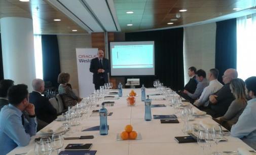 Afina-Westcon Data Center Solutions y Oracle explican su alianza