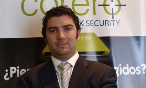 Corero refuerza su canal con tres nuevos partners