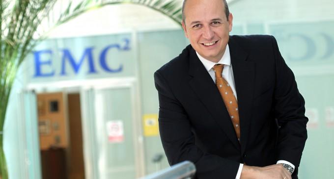 EMC pone el acento en los servicios y el salto a la nube en su nuevo programa de canal