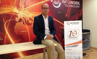 El servicio al distribuidor, eje estratégico de Infowork