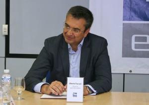 Alberto Pascual