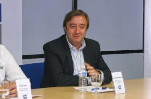 Jose Manuel Marina