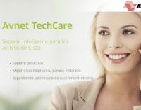 Avnet refuerza su soporte a Cisco con TechCare