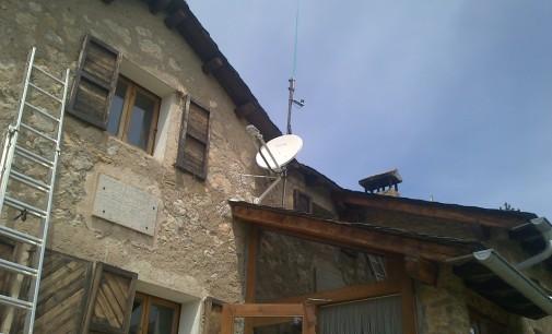 Huawei y el grupo Eurona llevan la tecnología LTE al ámbito rural