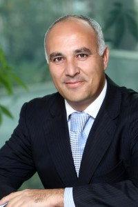 Antonio Conde, director de colaboración en Cisco España
