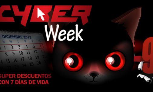 "Globomatik celebra su ""Cyber Week"""