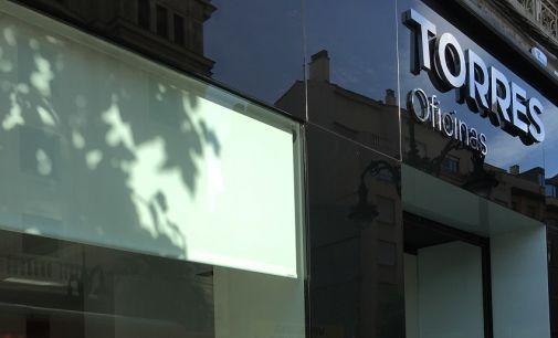 Torres Oficinas se une al canal de Xerox España