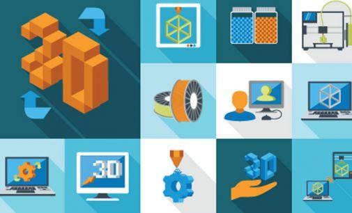La impresión 3D profesional seguirá creciendo este año