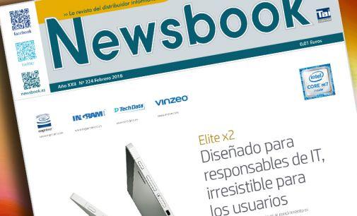 Newsbook online de febrero