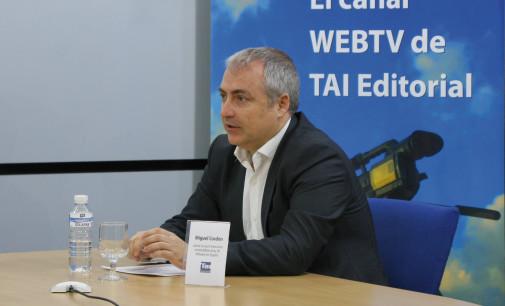 """""""Las SDN, para grandes empresas… Y también para las medianas"""""""