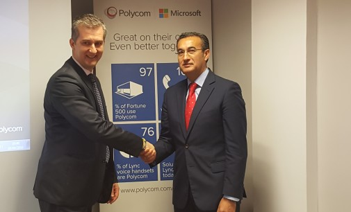 Esprinet se encargará de explotar el mercado de la pyme para Polycom