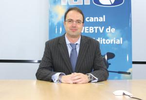 Antonio Navarro, director general de D-Link Iberia
