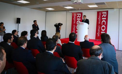 El centro español de servicios de Ricoh extiende su cobertura en EMEA