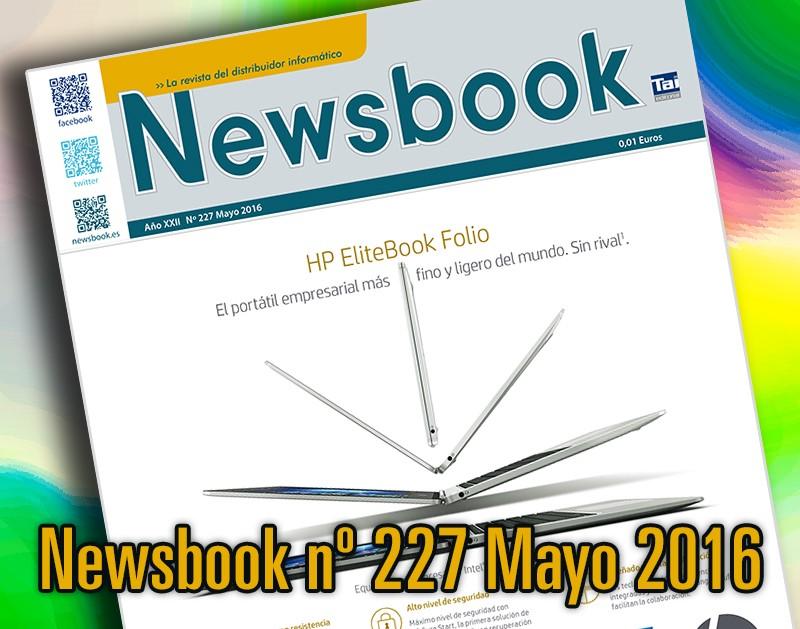 Ya est disponible la edici n online de newsbook de mayo for Edicion 3d online