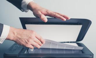 El escáner, primer paso para la transformación digital de la empresa