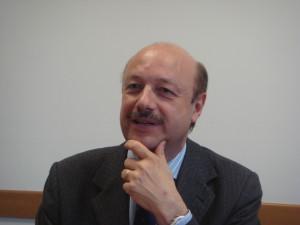 Lorenzo Todeschini, de PFU (Fujitsu)