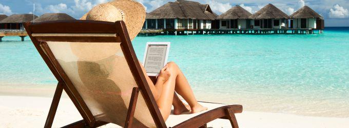 ¿Cuáles son sus dispositivos favoritos para las vacaciones?