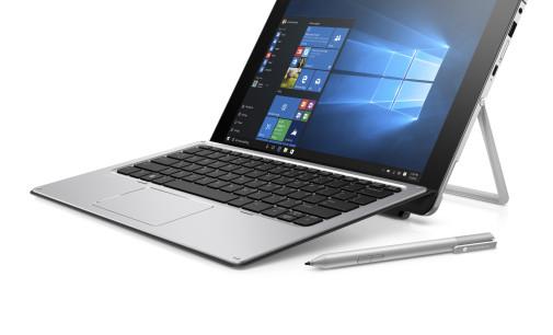 HP Elite x2 1012: un dos en uno para la empresa