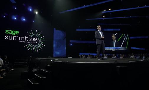 Sage mira al futuro en su Summit 2016