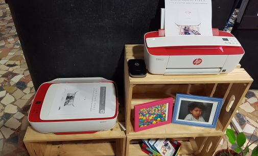 HP Inc. lleva la tinta a casa con HP Instant Ink