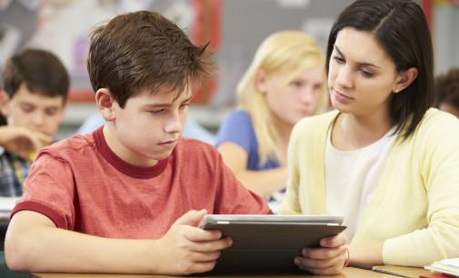 El uso de las tabletas en el aprendizaje fomenta la motivación y la creatividad