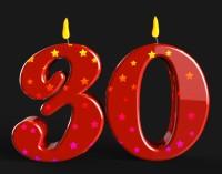 Macroservice celebra sus tres décadas en el mercado