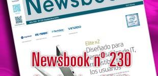 Ya puede acceder al número online de septiembre de Newsbook