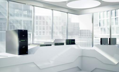Fujitsu acerca la virtualización a todo tipo de empresas con VCS