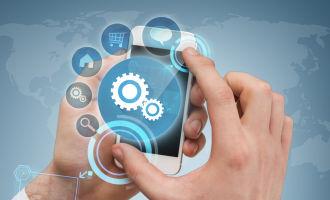 El smartphone se reinventa para el segmento profesional