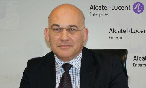 Alcatel-Lucent Enterprise se focaliza en la nube, los servicios y los mercados verticales
