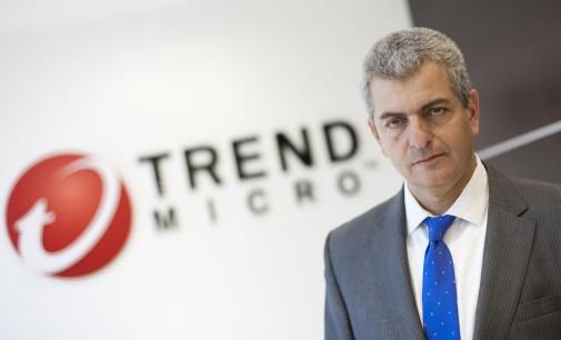 José Battat, nuevo director general de Trend Micro Iberia