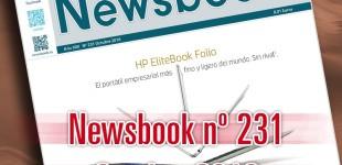 Ya puede acceder a la edición online de octubre de Newsbook