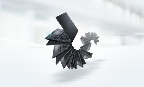 Nuevas armas ultraligeras en Fujitsu