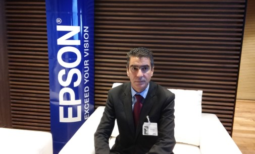 Epson quiere incrementar la rentabilidad de sus partners