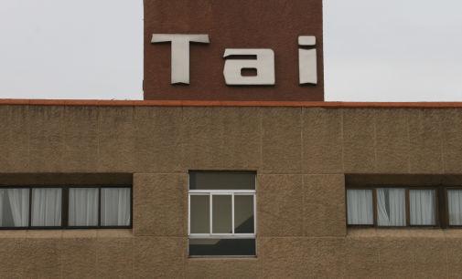 T.A.I Editorial sigue avanzando