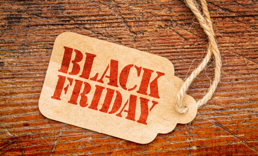 ¿Participará en la campaña del Black Friday?