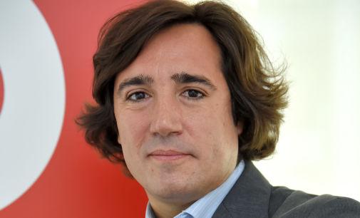 Borja Velón, nuevo director de comunicación de Lenovo para EMEA