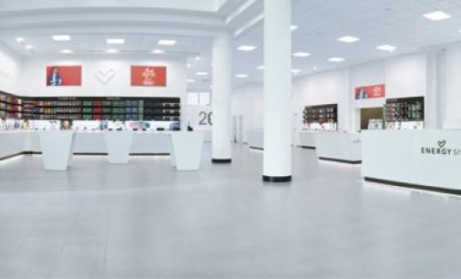 Energy Sistem abre una tienda en su sede central