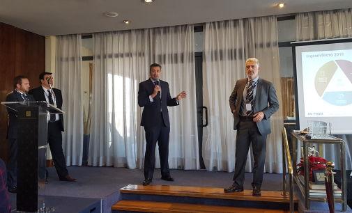 Ingram Micro celebra su evento de valor exhibiendo crecimiento