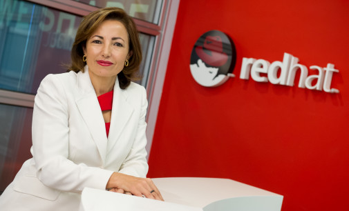 Julia Bernal, nueva country manager de Red Hat en España y Portugal