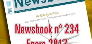 Acceda a la edición online de Newsbook de enero