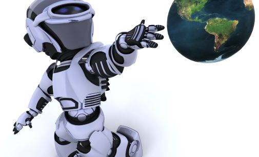 El mundo de la robótica se da cita en Madrid