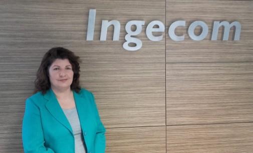 Cristina López dirigirá la estrategia de marketing de Ingecom