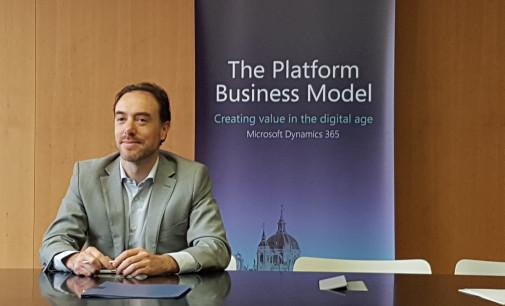 Dynamics 365 reivindica su sitio en la estrategia digital de Microsoft