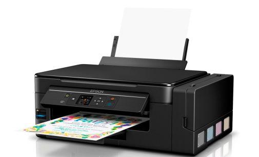 Epson lanza dos nuevos modelos de impresoras de la gama EcoTank