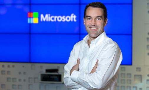 Pablo Galiana dirigirá la división de Dynamics en Microsoft Ibérica